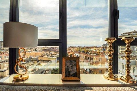 Продажа квартиры в Аланье, Анталья, Турция 3+1, 185м2, №1990 – фото 23