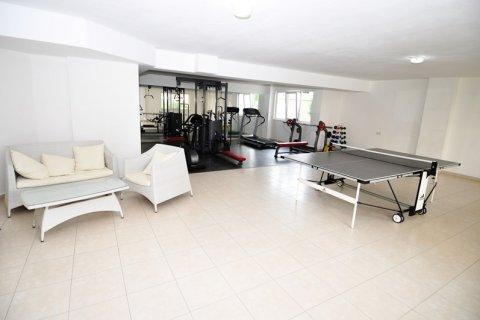 Продажа квартиры в Кестеле, Анталья, Турция 2+1, 90м2, №1981 – фото 6