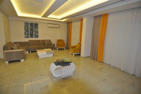 Продажа квартиры в Кестеле, Анталья, Турция 2+1, 130м2, №1989 – фото 7