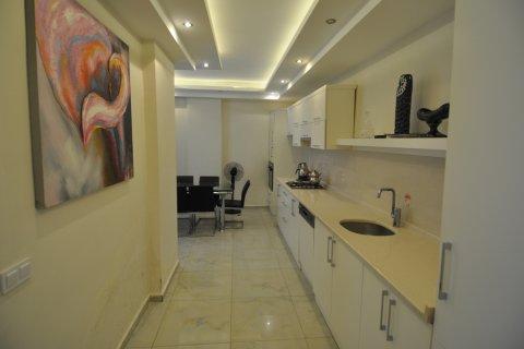 Продажа квартиры в Кестеле, Анталья, Турция 2+1, 130м2, №1989 – фото 8