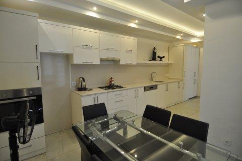 Продажа квартиры в Кестеле, Анталья, Турция 2+1, 130м2, №1989 – фото 10