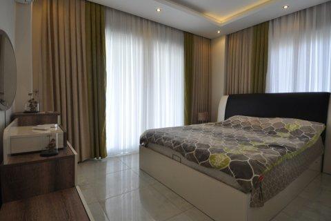 Продажа квартиры в Кестеле, Анталья, Турция 2+1, 130м2, №1989 – фото 15
