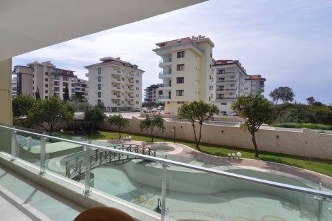 Продажа квартиры в Кестеле, Анталья, Турция 2+1, 130м2, №1989 – фото 22
