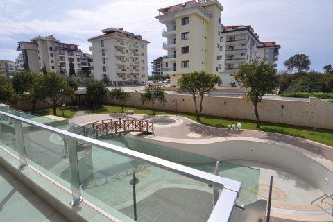 Продажа квартиры в Кестеле, Анталья, Турция 2+1, 130м2, №1989 – фото 24