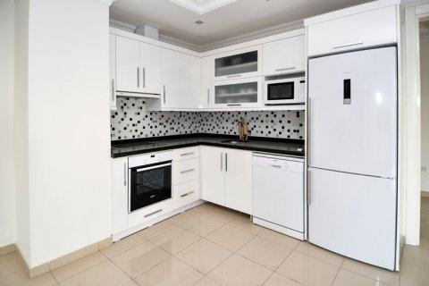 Продажа квартиры в Кестеле, Анталья, Турция 2+1, 90м2, №1981 – фото 23
