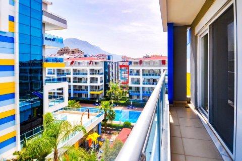 Продажа квартиры в Кестеле, Бурса, Турция 1+1, 65м2, №1987 – фото 4
