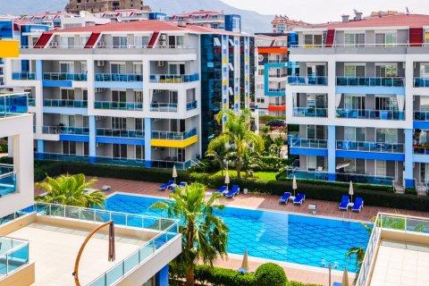 Квартира 1+1 в Кестеле, Турция №1987 - 1