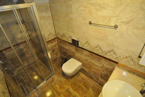 Продажа квартиры в Кестеле, Анталья, Турция 2+1, 130м2, №1989 – фото 25