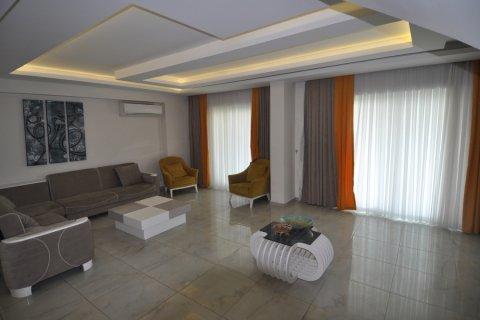 Продажа квартиры в Кестеле, Анталья, Турция 2+1, 130м2, №1989 – фото 26