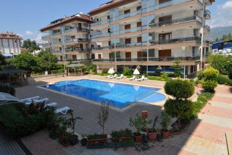 Квартира 4+1 в Кестеле, Турция №1982 - 1