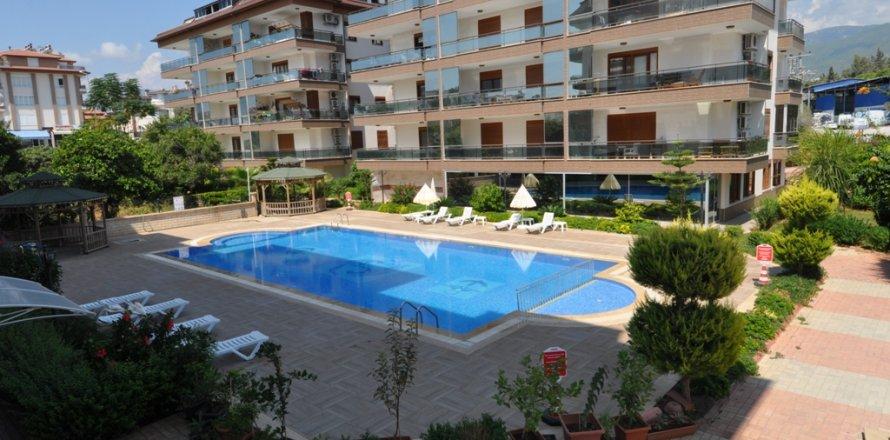 Квартира 4+1 в Кестеле, Турция №1982