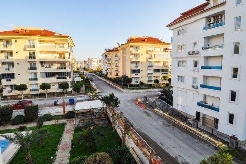 Продажа квартиры в Кестеле, Анталья, Турция 2+1, 90м2, №1981 – фото 25
