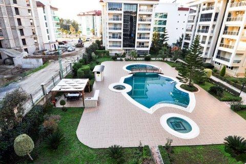 Продажа квартиры в Кестеле, Анталья, Турция 2+1, 90м2, №1981 – фото 2