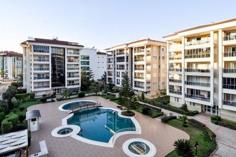 Продажа квартиры в Кестеле, Анталья, Турция 2+1, 90м2, №1981 – фото 1