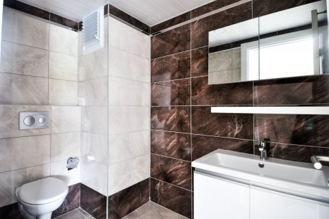Продажа квартиры в Кестеле, Бурса, Турция 2+1, 210м2, №1984 – фото 25