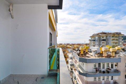 Продажа квартиры в Аланье, Анталья, Турция 3+1, 185м2, №1990 – фото 11