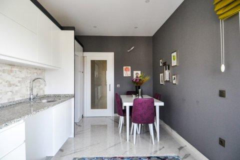 Продажа квартиры в Аланье, Анталья, Турция 3+1, 185м2, №1990 – фото 18