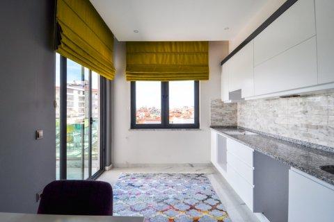 Продажа квартиры в Аланье, Анталья, Турция 3+1, 185м2, №1990 – фото 14