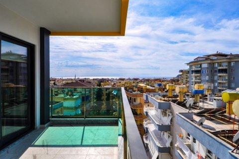 Продажа квартиры в Аланье, Анталья, Турция 3+1, 185м2, №1990 – фото 16