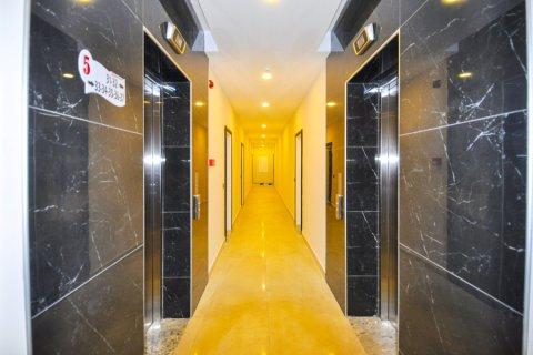 Продажа квартиры в Аланье, Анталья, Турция 3+1, 185м2, №1990 – фото 19