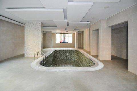 Продажа квартиры в Аланье, Анталья, Турция 3+1, 185м2, №1990 – фото 17