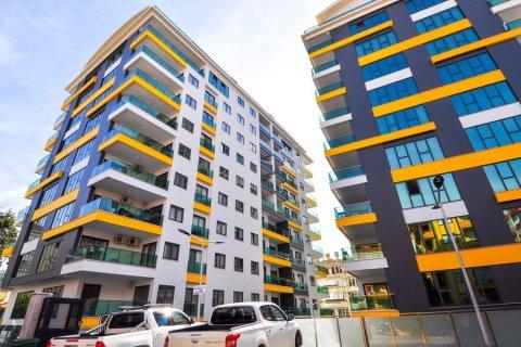 Продажа квартиры в Аланье, Анталья, Турция 3+1, 185м2, №1990 – фото 2
