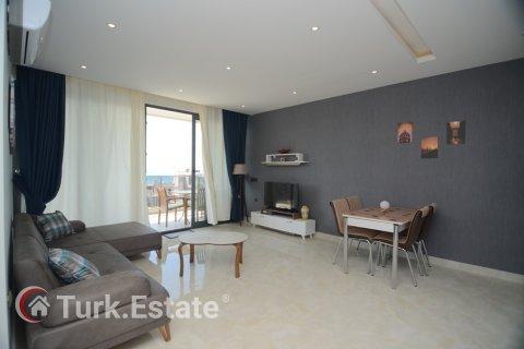 Продажа квартиры в Махмутларе, Анталья, Турция 1+1, 75м2, №1904 – фото 7