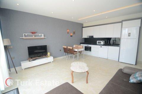 Продажа квартиры в Махмутларе, Анталья, Турция 1+1, 75м2, №1904 – фото 8