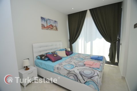 Продажа квартиры в Махмутларе, Анталья, Турция 1+1, 75м2, №1904 – фото 11