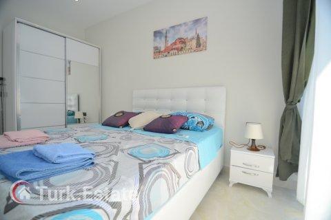 Продажа квартиры в Махмутларе, Анталья, Турция 1+1, 75м2, №1904 – фото 24