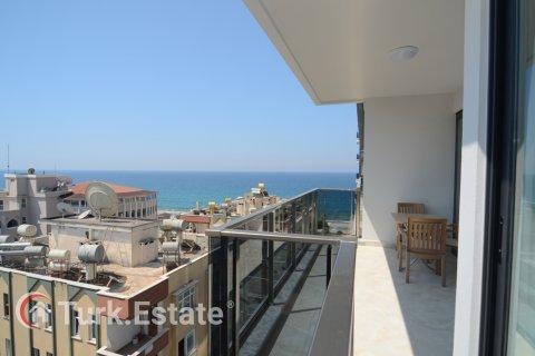 Продажа квартиры в Махмутларе, Анталья, Турция 1+1, 75м2, №1904 – фото 16