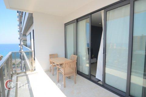 Продажа квартиры в Махмутларе, Анталья, Турция 1+1, 75м2, №1904 – фото 15
