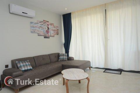 Продажа квартиры в Махмутларе, Анталья, Турция 1+1, 75м2, №1904 – фото 23