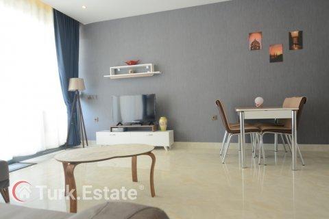 Продажа квартиры в Махмутларе, Анталья, Турция 1+1, 75м2, №1904 – фото 20