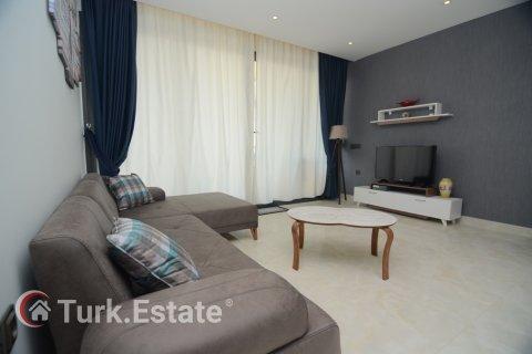 Продажа квартиры в Махмутларе, Анталья, Турция 1+1, 75м2, №1904 – фото 21