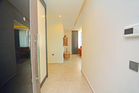 Продажа квартиры в Каргыджаке, Аланья, Анталья, Турция 2+1, 120м2, №2011 – фото 18