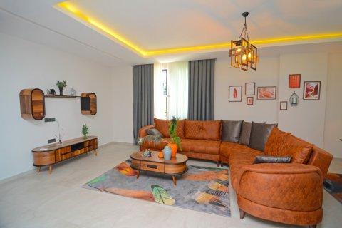 Продажа квартиры в Каргыджаке, Аланья, Анталья, Турция 2+1, 120м2, №2011 – фото 11