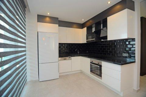 Продажа квартиры в Каргыджаке, Аланья, Анталья, Турция 2+1, 120м2, №2011 – фото 17
