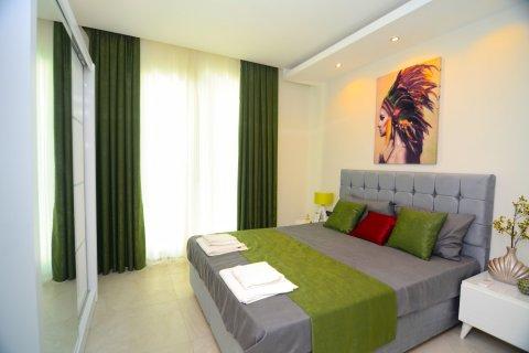 Продажа квартиры в Каргыджаке, Аланья, Анталья, Турция 2+1, 120м2, №2011 – фото 19
