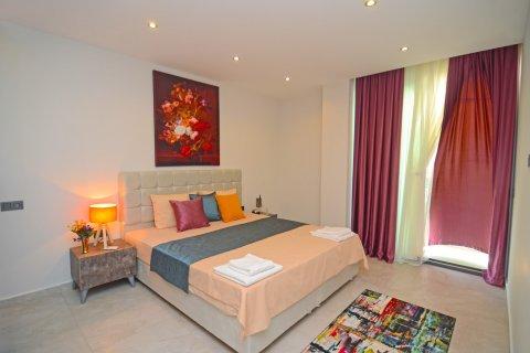 Продажа квартиры в Каргыджаке, Аланья, Анталья, Турция 2+1, 120м2, №2011 – фото 27