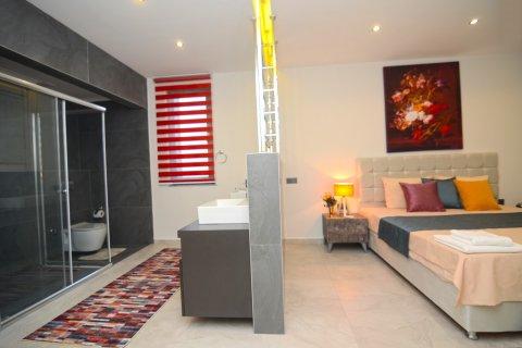 Продажа квартиры в Каргыджаке, Аланья, Анталья, Турция 2+1, 120м2, №2011 – фото 25
