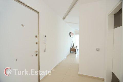 Продажа квартиры в Кестеле, Анталья, Турция 1+1, 70м2, №1913 – фото 14