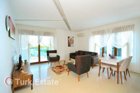 Продажа квартиры в Кестеле, Анталья, Турция 1+1, 70м2, №1913 – фото 18
