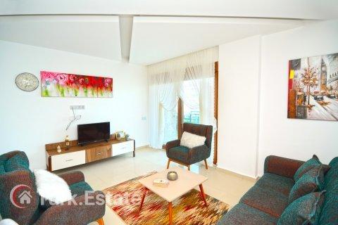 Продажа квартиры в Кестеле, Анталья, Турция 1+1, 70м2, №1913 – фото 21