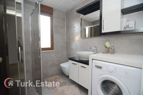 Продажа квартиры в Кестеле, Анталья, Турция 1+1, 70м2, №1913 – фото 24