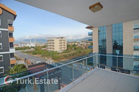 Продажа квартиры в Кестеле, Анталья, Турция 1+1, 70м2, №1913 – фото 25