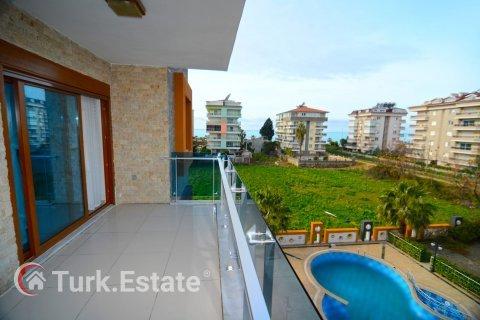 Продажа квартиры в Кестеле, Анталья, Турция 1+1, 70м2, №1913 – фото 29