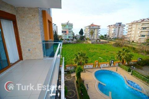 Продажа квартиры в Кестеле, Анталья, Турция 1+1, 70м2, №1913 – фото 27