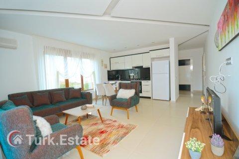 Продажа квартиры в Кестеле, Анталья, Турция 1+1, 70м2, №1913 – фото 26