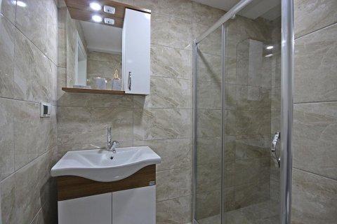 Квартира 1+1 в Махмутларе, Турция №2007 - 11